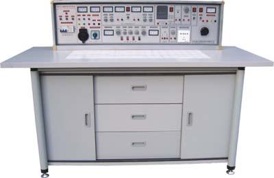 电工实验与电工技能实训考核实验台