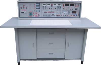 供应模拟电子电路实验装置 供应传感器与检测技术实验装置 供应立式