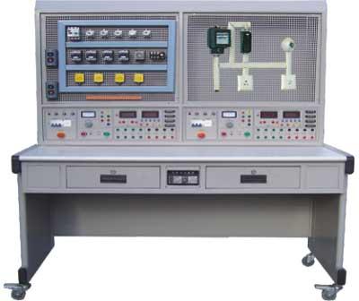HYKW-925A型<strong><strong><strong><strong>网孔型电工技能及工艺实训考核装置</strong></strong></strong></strong>