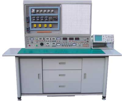 HYKL-825C型通用电工、电子、电拖实验与电工、电子、电拖技能综合实训考核装置