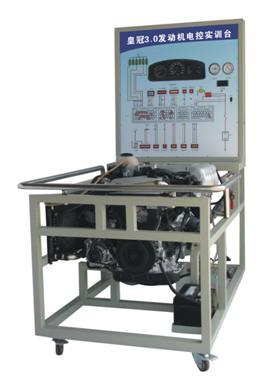 五菱发动机电控系统电路图