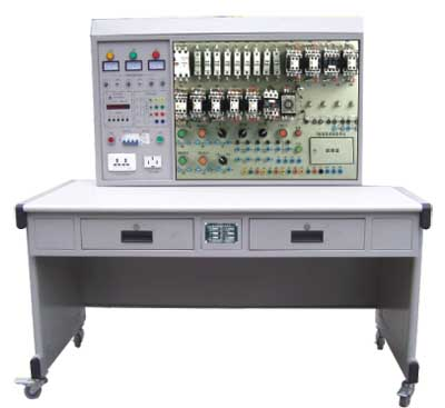 HYBS-M7120 平面磨床电气技能实训考核装置(半实物)