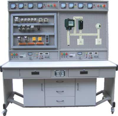 供应机床电气控制技术及工艺实训装置
