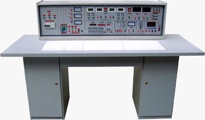HYS-820型<strong><strong><strong><strong><strong><strong><strong><strong>高级电工实验室成套设备</strong></strong></strong></strong></strong></strong></strong></strong>(带功率表、功率因数表)
