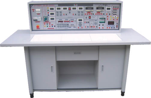 数电实验室成套设备(带功率表