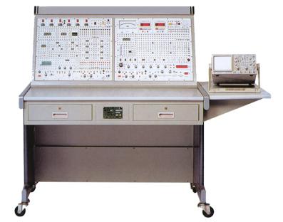 hydz-501a型模拟电子电路实验装置(模拟电子技术实验