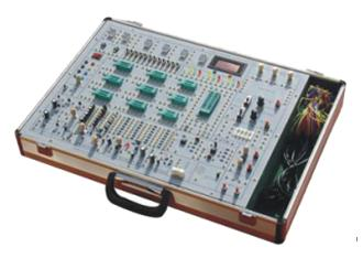 HY-SAD数字、模拟电路实验箱
