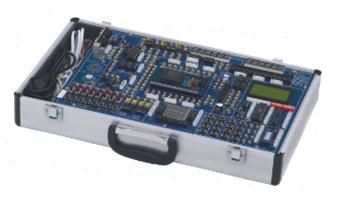 HY-E801型<strong>EDA实验开发系统</strong>