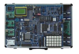 HY-52EH创新单片机.EDA综合开发实验仪