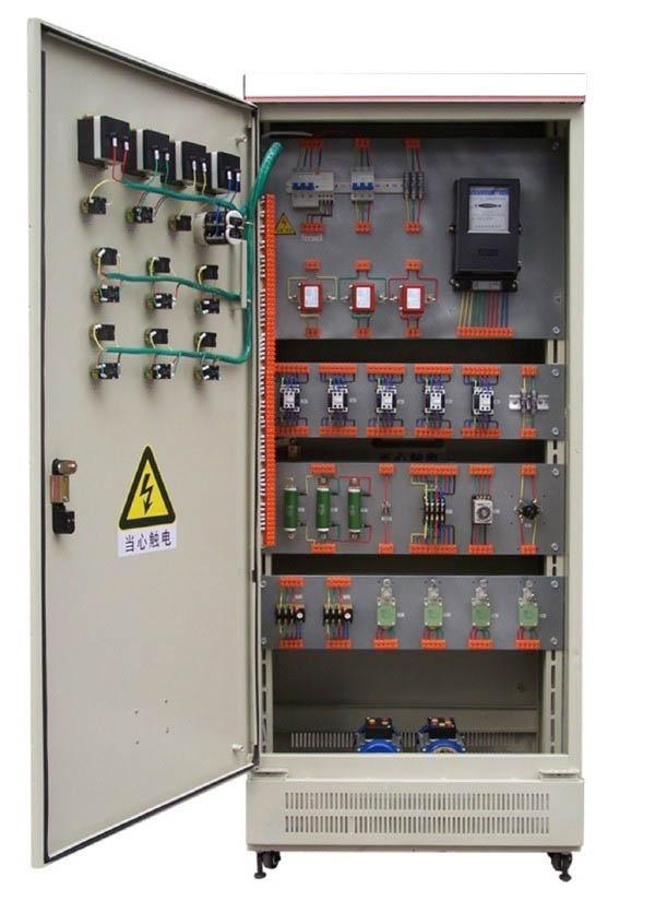 初级电工实训考核柜装置