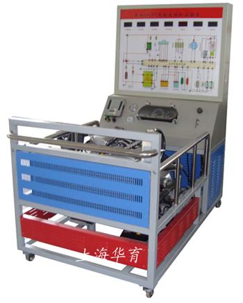 汽车发动机实训台 hy-qc215型凌志400电控系统综合实验台(汽油发动机