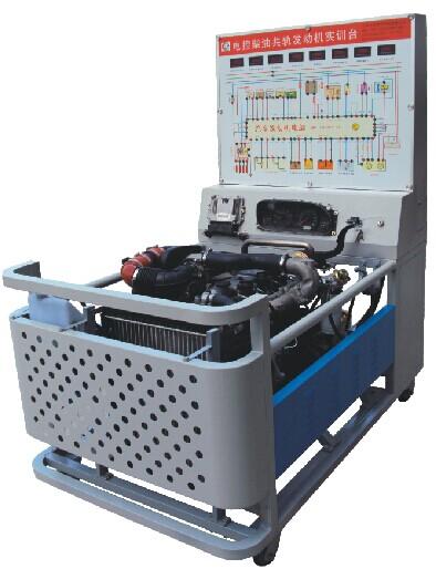 原车电路原理图板及检测端子
