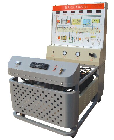 hy-qc403型帕萨特b5自动空调实训台
