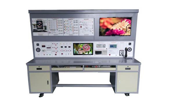 微电脑控制电饭锅控制电路常见故障的检测及维修微波炉模块   模块七