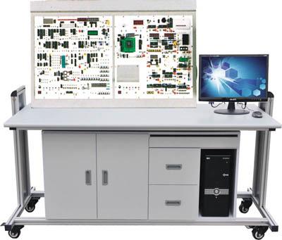 mc14433模数转换实验     29.eeprom外部程序存储器实验   30.